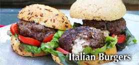 Italian Burgers